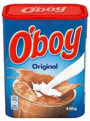 Prøv også Oboy Original.