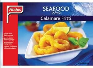 Prøv også Seafood Deli Calamare Fritti.