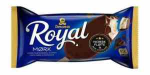 Prøv også Diplom Royal Mørk.