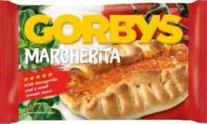 Prøv også Gorby s Pirog Veggie.