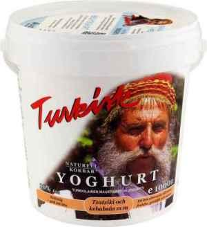 Prøv også Lindahls Tyrkisk Yoghurt.