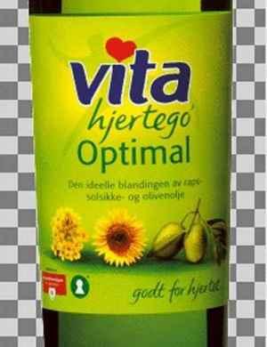 Les mer om Vita hjertego Optimal olje hos oss.