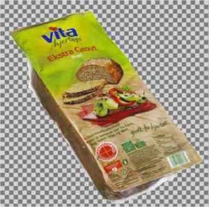 Prøv også Vita hjertego Ekstra grovt brød.