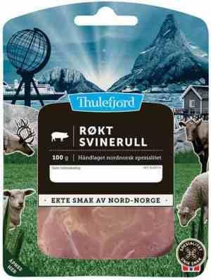 Prøv også Thulefjord Røkt svinerull.