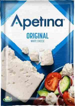 Prøv også Arla Apetina feta stykke.