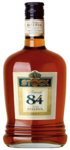Prøv også Stock 84 brandy.