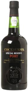Bilde av Cockburns special port.