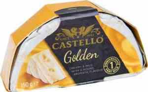 Prøv også Arla castello Golden.