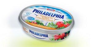Prøv også Philadelphia Light paprika og Krydder Kremost.