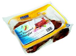 Prøv også Prior hot provence kyllinglår grillet.