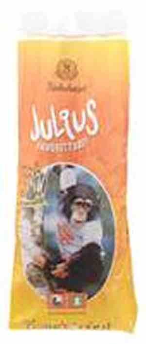 Prøv også Bakers Juliusbrød.