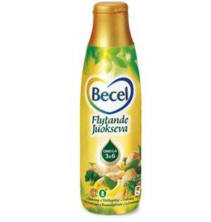Les mer om Becel flytende margarin original hos oss.