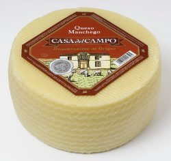 Prøv også Casa del Campo Manchego.