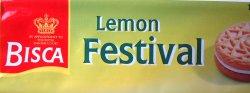 Prøv også Bisca Lemon Festival Kjeks.