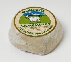Prøv også Skånaliseter Camembert.