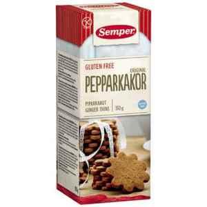 Prøv også Semper pepperkaker.