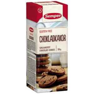 Prøv også Semper Chokladkakor.