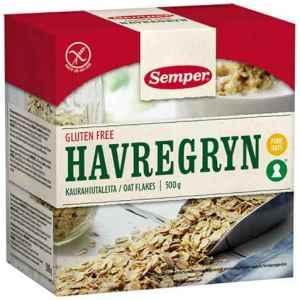 Les mer om Semper Havregryn hos oss.