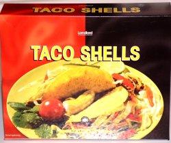 Prøv også Landlord Taco Shells.
