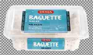 Prøv også Denja Baguettesalat skagen.