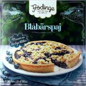Prøv også Frödinge blåbærpai.