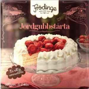 Prøv også Frödinge jordbærterte.