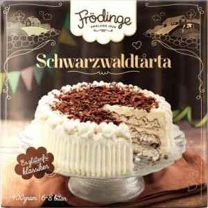 Prøv også Frödinge schwarzwaldterte.