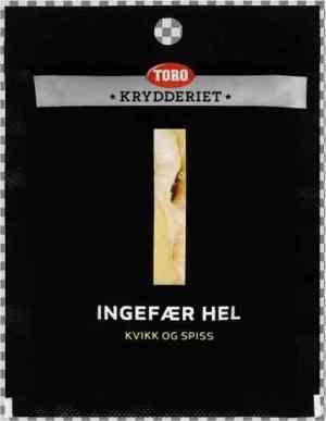 Les mer om Black Boy Hel Ingef�r hos oss.