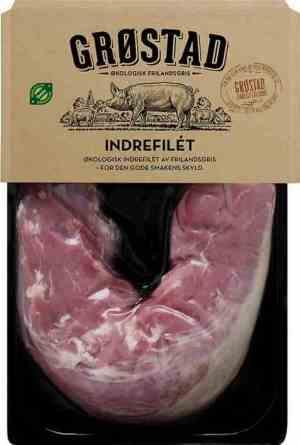 Prøv også Grøstadgris svin indrefilet.