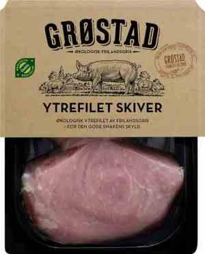 Prøv også Grøstadgris svin ytrefilet.