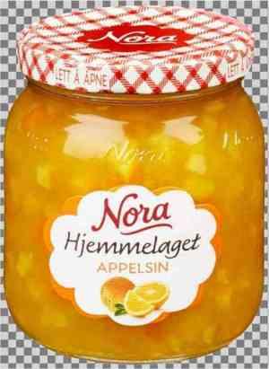 Prøv også Noras hjemmelaget appelsinmarmelade.