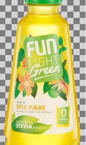 Prøv også Fun Light green eple pære.