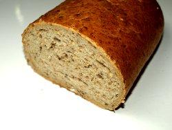 Prøv også Goman 5-korn brød.