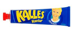 Les mer om Kalles kaviar original hos oss.