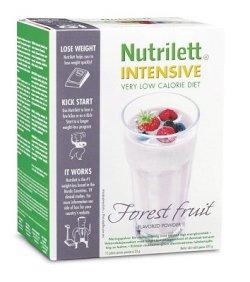 Prøv også Nutrilett Intensiv Skogsbær.