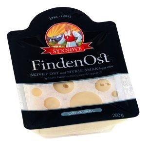 Prøv også Synnøve Original FindenOst.