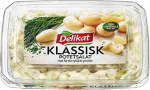 Prøv også Delikat klassisk potetsalat.