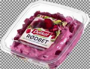Prøv også Delikat rødbetsalat.