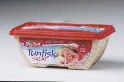 Prøv også Delikat tunfisksalat.