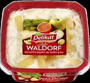 Prøv også Delikat julewaldorfsalat.