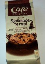 Prøv også Sofies sjokoladeterapi.