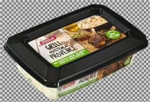 Prøv også Delikat grill potetsalat provence.