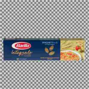 Prøv også Barilla fullkorn spaghetti.