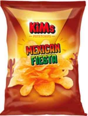 Prøv også Kims mexican fiesta.