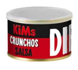 Prøv også KiMs Grunchos Salsa.