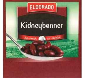 Les mer om Eldorado hermetiske r�de kidney b�nner hos oss.