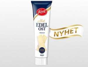 Prøv også Kavli hvit Edelost Brie.