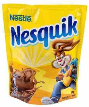 Prøv også Nestle Nesquick Sjokoladepulver.