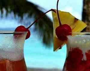 Les mer om Cocktail b�r (Maraschino) hos oss.