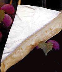 Prøv også Brie, ost.